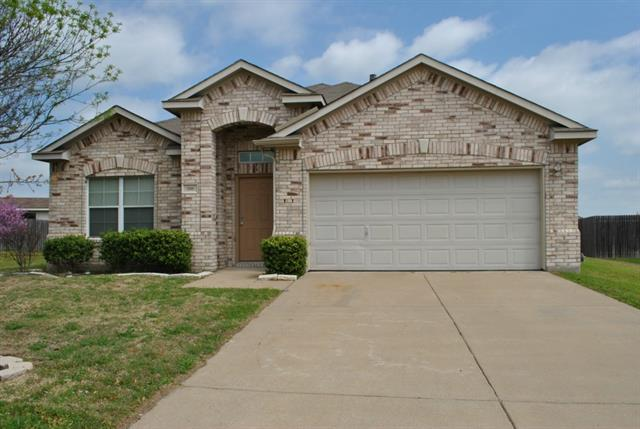 Rental Homes for Rent, ListingId:32562529, location: 106 Old Glory Lane Forney 75126