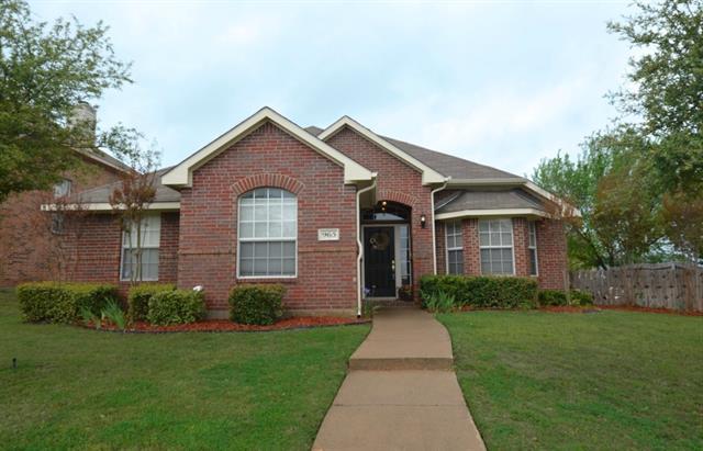Real Estate for Sale, ListingId: 32719222, Rockwall,TX75087