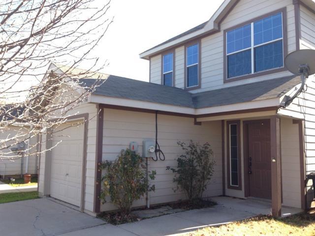 Rental Homes for Rent, ListingId:33969451, location: 1456 Pine Lane Ft Worth 76140