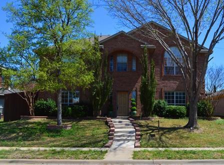 Real Estate for Sale, ListingId: 32562114, Allen,TX75002