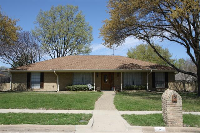 Rental Homes for Rent, ListingId:32566468, location: 6 High Mesa Place Richardson 75080