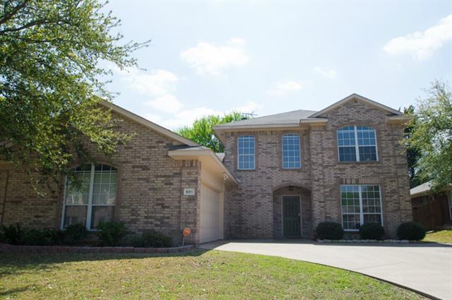 Real Estate for Sale, ListingId: 32610037, Rockwall,TX75087