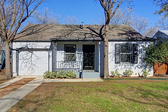 Rental Homes for Rent, ListingId:32609807, location: 2512 Mission Street Ft Worth 76109