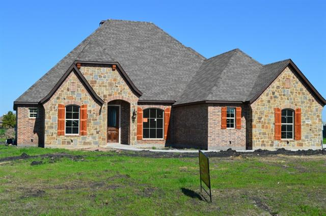 Real Estate for Sale, ListingId: 32610075, Terrell,TX75160