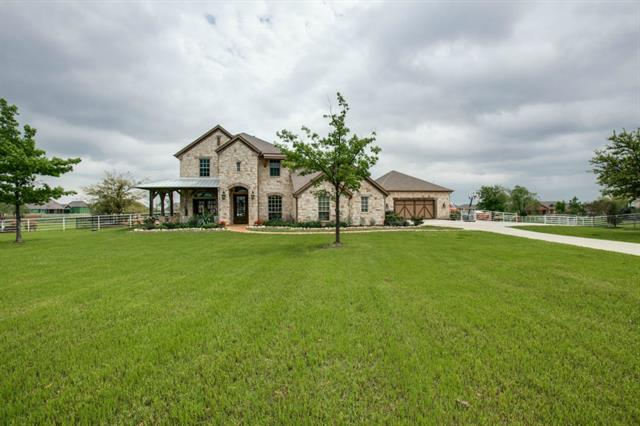 Real Estate for Sale, ListingId: 32757558, Lucas, TX  75002