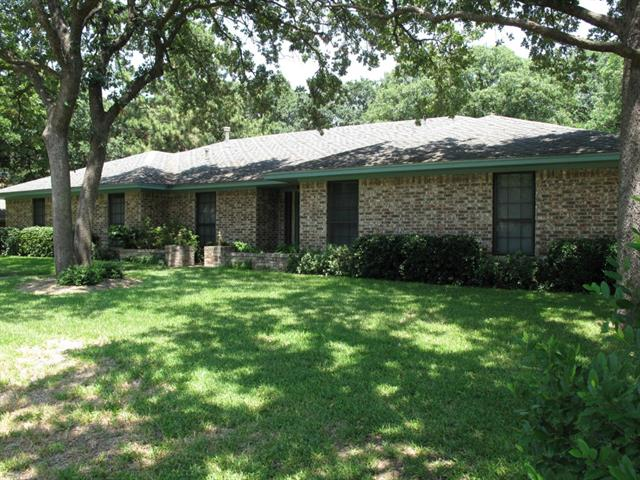 Rental Homes for Rent, ListingId:32610807, location: 3 Highview Court Denton 76205