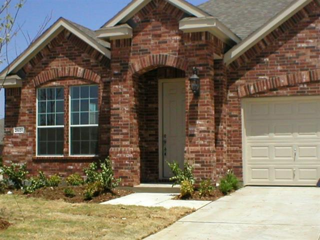 Rental Homes for Rent, ListingId:32610810, location: 2601 Hereford Road Denton 76210