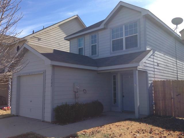 Rental Homes for Rent, ListingId:33969452, location: 1424 Pine Lane Ft Worth 76140