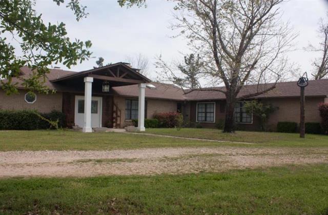 Real Estate for Sale, ListingId: 32609985, Paris,TX75460