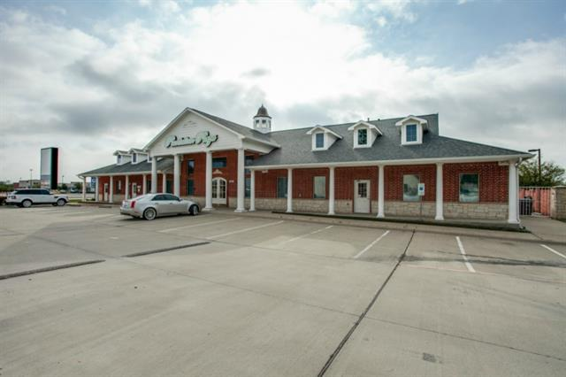 Commercial Property for Sale, ListingId:32609896, location: 109 E US Highway 80 Forney 75126