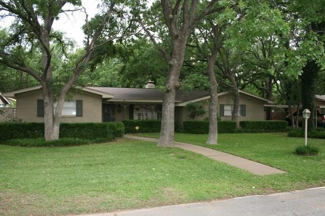 Real Estate for Sale, ListingId: 32610832, Mineral Wells,TX76067