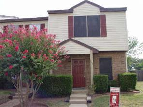 Rental Homes for Rent, ListingId:32610027, location: 600 W Collins Street W Denton 76201