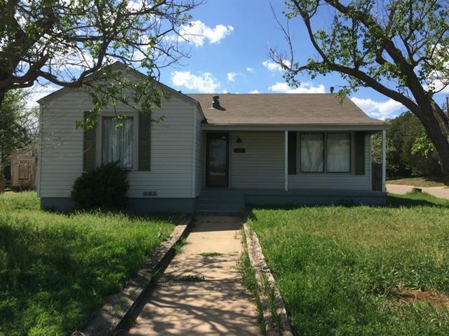 Rental Homes for Rent, ListingId:33081458, location: 2002 Chestnut Street Abilene 79602
