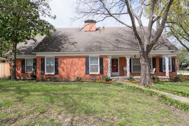 Real Estate for Sale, ListingId: 32646888, Richardson,TX75081