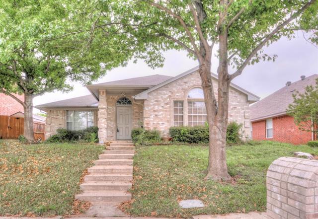 Real Estate for Sale, ListingId: 32611717, Dallas,TX75287