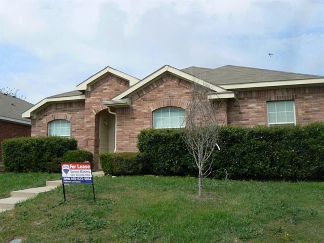 Rental Homes for Rent, ListingId:32609981, location: 3331 Choir Street Dallas 75237