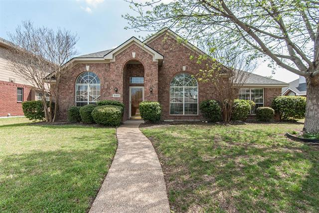 Rental Homes for Rent, ListingId:32646787, location: 10403 Cecile Drive Frisco 75035