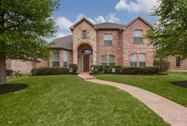 Real Estate for Sale, ListingId: 32646786, Frisco,TX75033