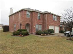 Rental Homes for Rent, ListingId:32610857, location: 3512 Truman McKinney 75071