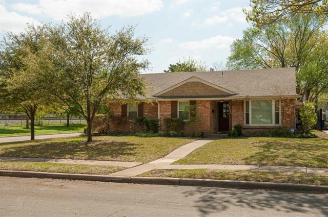 Real Estate for Sale, ListingId: 32610622, Dallas,TX75214
