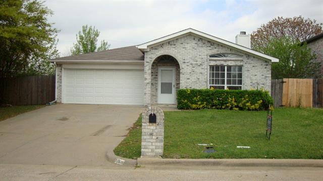Rental Homes for Rent, ListingId:32611576, location: 817 Havenbrook Drive Arlington 76001
