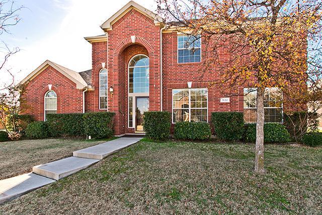 Rental Homes for Rent, ListingId:32610916, location: 1632 Clarke Springs Allen 75002