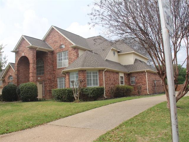 Real Estate for Sale, ListingId: 32609876, Arlington,TX76001