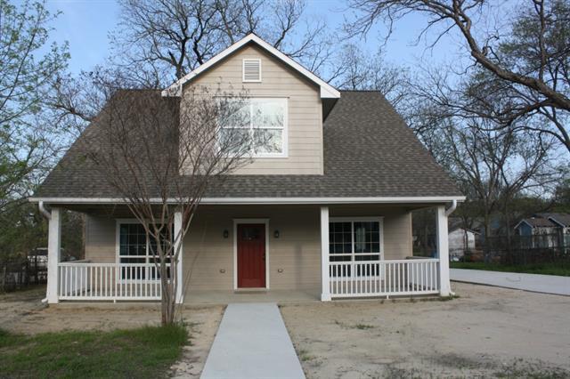 Rental Homes for Rent, ListingId:32611187, location: 520 Amarillo Street Denton 76201