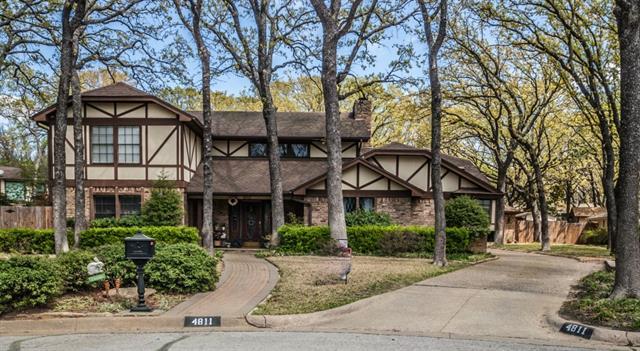 Real Estate for Sale, ListingId: 32610009, Arlington,TX76017