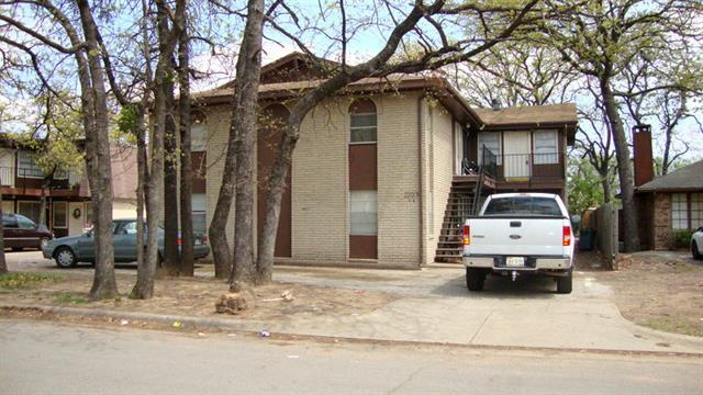 Rental Homes for Rent, ListingId:32611568, location: 2203 Landmark Court Arlington 76013