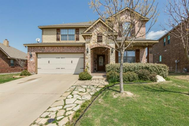 Rental Homes for Rent, ListingId:32610505, location: 1204 Bexar Avenue Melissa 75454