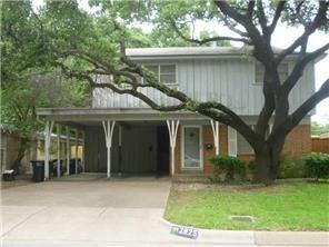 Rental Homes for Rent, ListingId:32882791, location: 2825 Sandage Avenue Ft Worth 76109