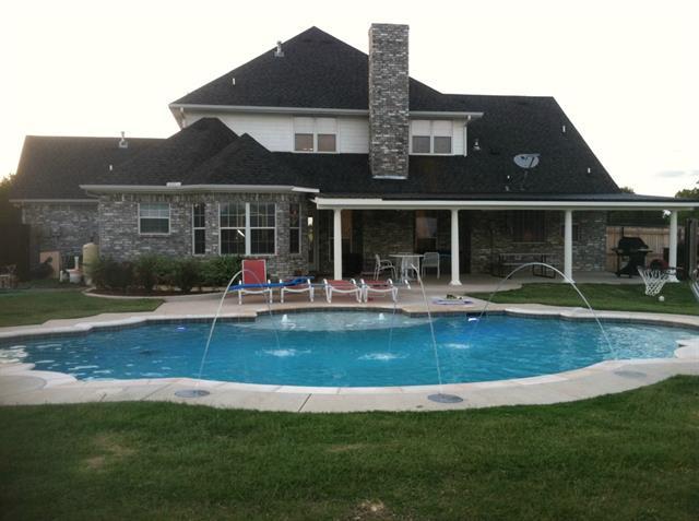 Real Estate for Sale, ListingId: 32654385, Leonard,TX75452