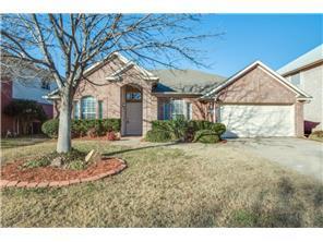 Rental Homes for Rent, ListingId:32611097, location: 1703 Redwood Corinth 76210