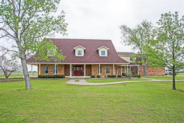 Real Estate for Sale, ListingId: 32675671, Krum,TX76249