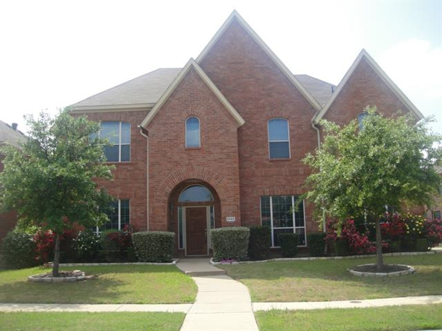 Rental Homes for Rent, ListingId:32646687, location: 5543 Clay Court Grand Prairie 75052