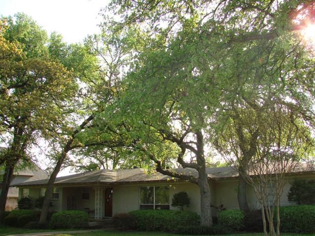Rental Homes for Rent, ListingId:32646748, location: 2640 Ridgecrest Drive Southlake 76092