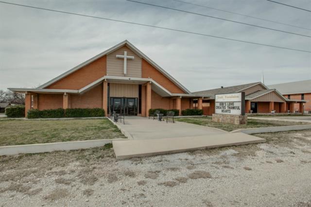 Real Estate for Sale, ListingId: 32646929, White Settlement,TX76108
