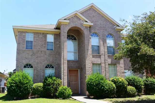 Rental Homes for Rent, ListingId:32647093, location: 1418 Summer Place Drive Allen 75002