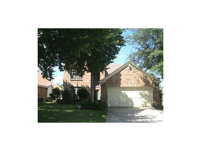 Rental Homes for Rent, ListingId:32647092, location: 509 Briarcrest Drive Burleson 76028