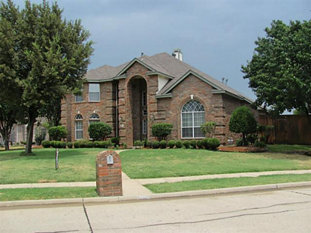 Real Estate for Sale, ListingId: 32646984, Rowlett,TX75089