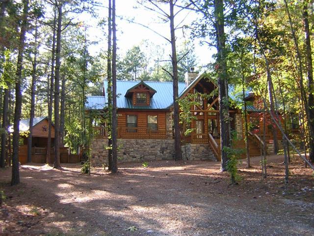 Real Estate for Sale, ListingId: 32647207, Broken Bow,OK74728