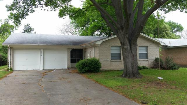 Rental Homes for Rent, ListingId:32647181, location: 1314 Belaire Drive Richardson 75080
