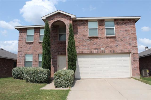 Rental Homes for Rent, ListingId:32654670, location: 6104 St James Place Denton 76210