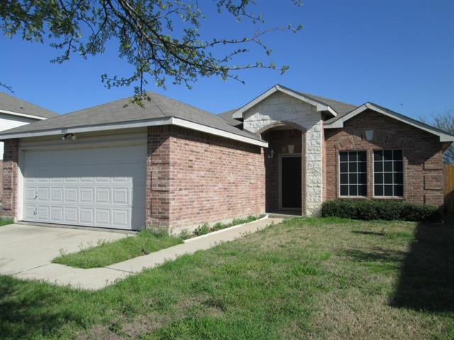Rental Homes for Rent, ListingId:32659411, location: 1405 Erin Drive Burleson 76028