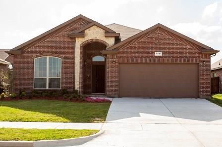 Rental Homes for Rent, ListingId:32676819, location: 4516 Hidden Meadows Argyle 76226