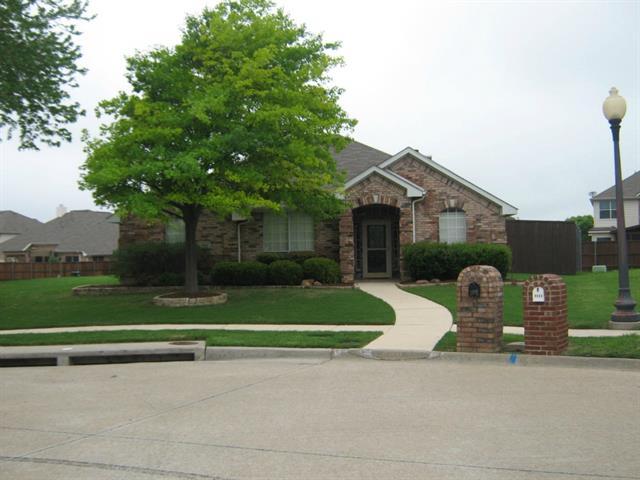Real Estate for Sale, ListingId: 32859220, Frisco,TX75035
