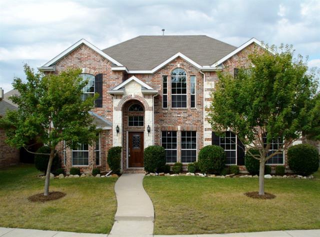 Real Estate for Sale, ListingId: 32676871, Frisco,TX75035