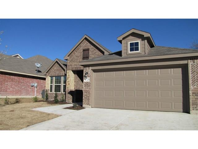 Rental Homes for Rent, ListingId:32676504, location: 4720 Homelands Way Ft Worth 76135
