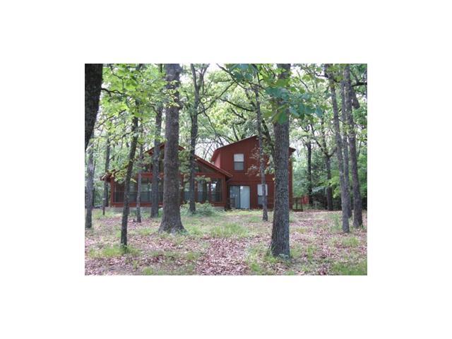 Real Estate for Sale, ListingId: 32676282, Quinlan,TX75474